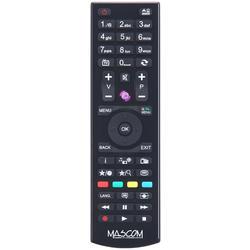 Dálkový ovladač pro MASCOM MC9130UHD SMART