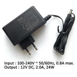 Externí zdroj - Adapter 12V/2,0A (MC9130UHD SMART)