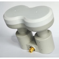 Mascom MBL Single - 1/2 (Astra3 + Astra1) Serie Gold  - 2