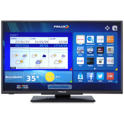 Finlux TV28FHB5660 - T2 SAT SMART WIFI  - 2