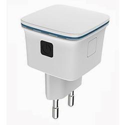 WIFI / LAN Adapter N300- White  - 2
