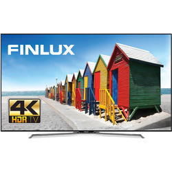 Finlux TV43FUC8060 -  HDR UHD T2 SAT HBBTV WIFI -  - 2