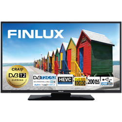Finlux TV43FFC4660 - FULL HD T2 SAT-  - 2