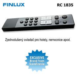 Dálkový ovladač TV Finlux Hotel  - 2