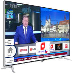 Finlux TV65FUE8160 - HDR UHD T2 SAT WIFI SKYLINK LIVE  - 2
