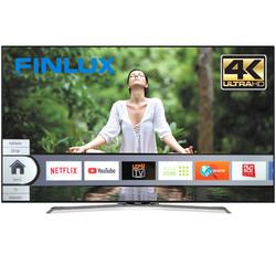 Finlux TV43FUE8160 -  HDR UHD T2 SAT HBBTV WIFI SKYLINK LIVE  - 2