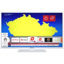 Finlux TV24FWE5760 - ULTRATENKÁ  T2 SAT WIFI SKYLINK LIVE-  - 2