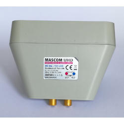 Mascom MBL Twin - 2/2 (Astra3 + Astra1) Serie Gold  - 3