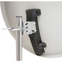 OP 85 ALU - Satelitní anténa  bílá bez potisku Code:15006025  - 3