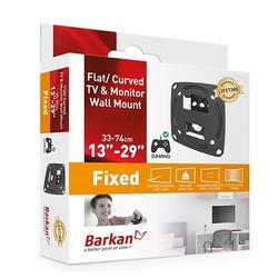 "Barkan 100- Fixní do 100x100mm, pro TV 13""-29"" (33-74cm), do 15kg  - 3"