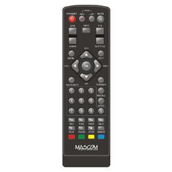 MC650T HD Přijímač DVB-T, USB PVR a MediaPlayer  - 3