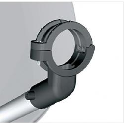 OP 80 ALU - Satelitní anténa antracit hliník bez potisku Code: 15005019  - 3