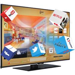Finlux TV49FUB8060 - UHD SAT/T2 SMART WIFI  - 3