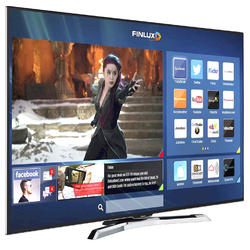 Finlux TV43FUB8061 - UHD SAT/T2 SMART WIFI  - 3