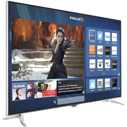 Finlux TV65FUC8060 - HDR UHD T2 SAT WIFI  - 3