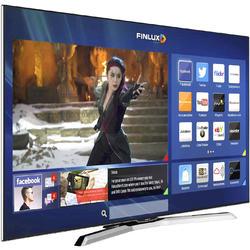 Finlux TV49FUC8060 -  HDR UHD T2 SAT WIFI  - 3