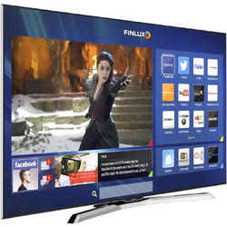 Finlux TV43FUC8060 -  HDR UHD T2 SAT HBBTV WIFI -  - 3