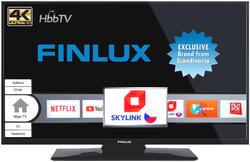 TVF58FUE7060 - UHD SAT/T2 SMART WIFI SKYLINK LIVE-  - 3