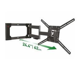 """Barkan 4400 - 4 pohybový prodloužený do 600x400mm, pro TV 4""""0-80"""" (101-203cm), do 50kg  - 4"""