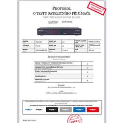 MC2350 HD sat.přijímač,USB PVR, Skylink Ready Irdeto  - 4