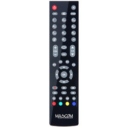 MC4300 SMART HD sat, CI+, HBB TV, Facebook, YouTube, FastScan  - 4