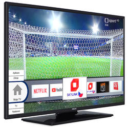 Finlux TV49FUD7060 - UHD SAT/T2 SMART WIFI SKYLINK LIVE-  - 4