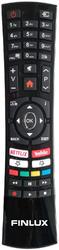 Finlux TV50FUD7060 - UHD SAT/T2 SMART WIFI SKYLINK LIVE-  - 4