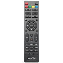 MC710T2HD Přijímač DVB-T2 HEVC, USB  - 4