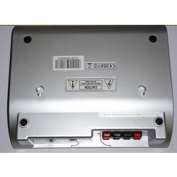 Bezdrátový digitální surround zesilovač 2,4 GHz  - 5