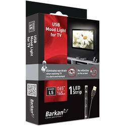 USB LED osvětlení pro televizory  - 5