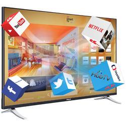 Finlux TV65FUA8061 - UHD T2 SAT SMART WIFI  - 5