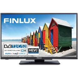 Finlux TV28FHD4760 - ULTRATENKÁ  T2 SAT-  - 5