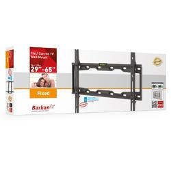 """Barkan E302+.B- Fixní do 400x400mm, 50kg, TV do 56""""(142cm)  - 6"""