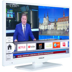 Finlux TV22FWDC5161 - T2 SAT DVD SMART HBBtv-  - 6