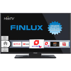 Finlux TV28FHD5760 - ULTRATENKÁ  T2 SAT WIFI SKYLINK LIVE-  - 6
