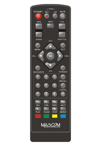 DO MC650T HD, MC750T2 HD