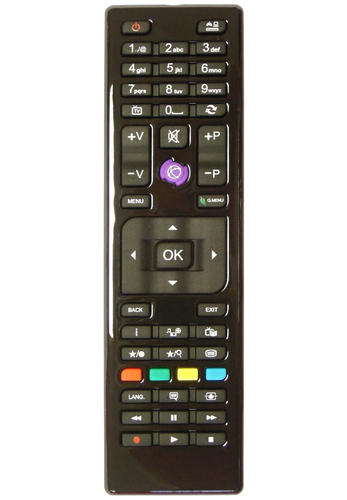 Dálkový ovladač TV Finlux